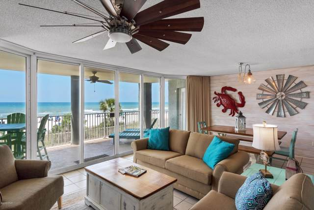 10517 Front Beach Road #104, Panama City Beach, FL 32407 (MLS #692074) :: Counts Real Estate Group, Inc.