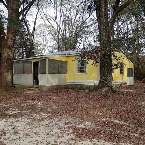 2071 Happy Hollow Road, Bonifay, FL 32425 (MLS #692082) :: ResortQuest Real Estate