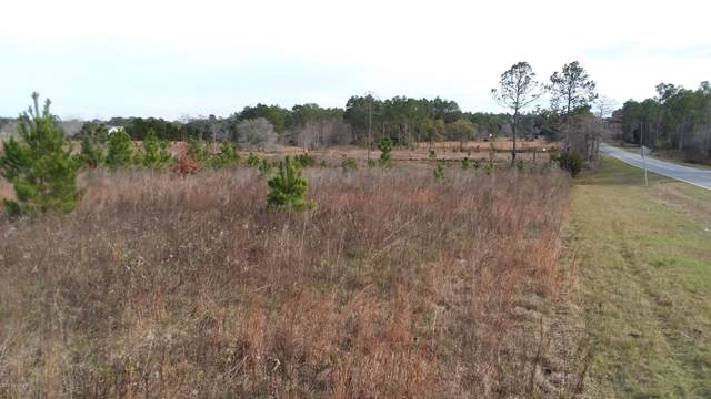 32-acres Hwy 177A, Bonifay, FL 32425 (MLS #692089) :: Scenic Sotheby's International Realty