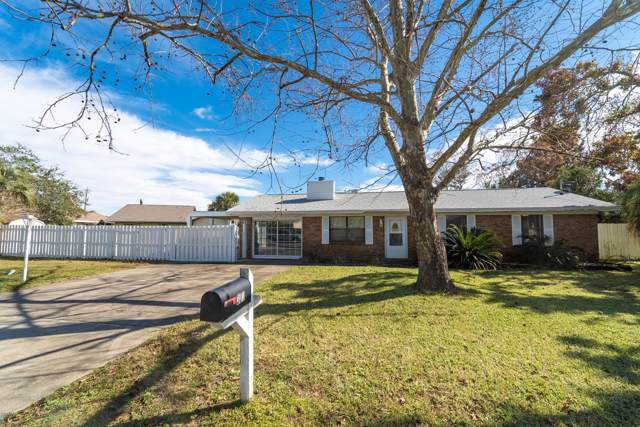 301 E Gulf Boulevard, Panama City Beach, FL 32413 (MLS #692096) :: Counts Real Estate Group, Inc.