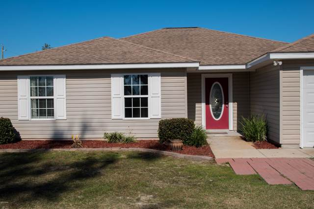 5005 E 3rd Street, Panama City, FL 32404 (MLS #692097) :: Counts Real Estate Group, Inc.