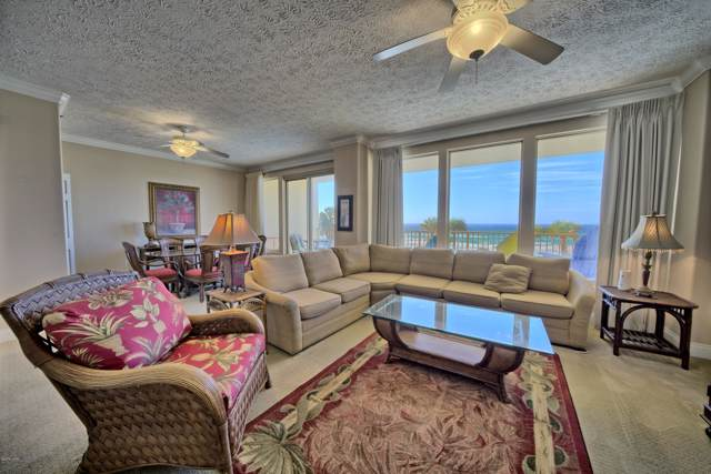 8715 Surf Drive 206B, Panama City Beach, FL 32408 (MLS #692109) :: Counts Real Estate Group, Inc.