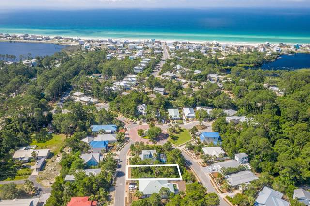 Lot 2 Tradewind Drive, Santa Rosa Beach, FL 32459 (MLS #692112) :: ResortQuest Real Estate