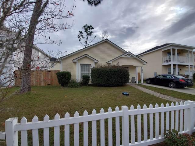 2612 Oakmont Drive, Panama City, FL 32404 (MLS #692115) :: Counts Real Estate Group