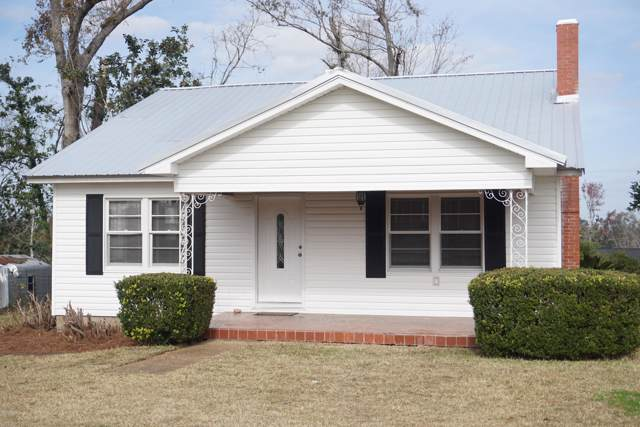4484 Davis Street, Marianna, FL 32446 (MLS #692159) :: Counts Real Estate Group, Inc.