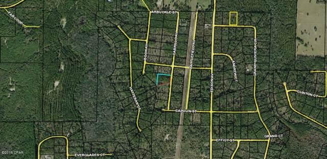 0000 Cabrillo Avenue, Alford, FL 32420 (MLS #692170) :: EXIT Sands Realty