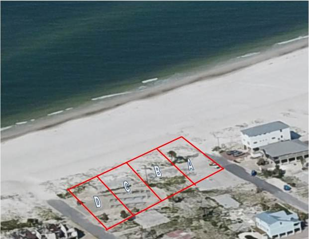 10-C S 35th Street, Mexico Beach, FL 32456 (MLS #692203) :: Counts Real Estate Group, Inc.