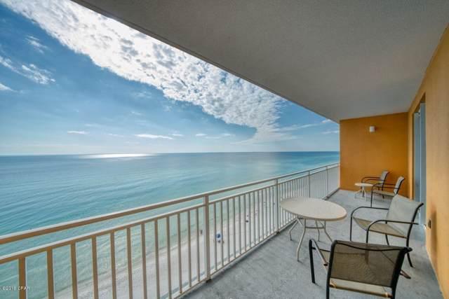 17739 Front Beach Road 903W, Panama City Beach, FL 32413 (MLS #692205) :: Team Jadofsky of Keller Williams Realty Emerald Coast