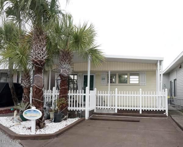 119 Ocean Lane, Panama City Beach, FL 32408 (MLS #692244) :: Counts Real Estate Group