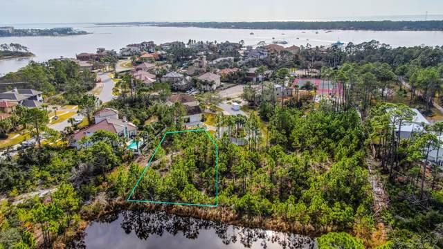 5218 Bella Casa Place, Panama City Beach, FL 32408 (MLS #692250) :: Team Jadofsky of Keller Williams Success Realty