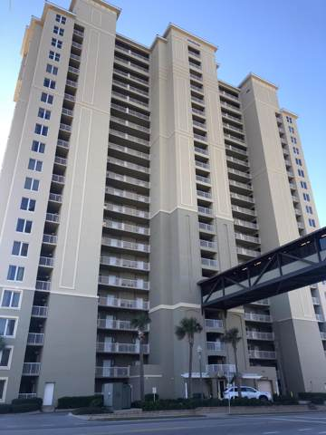 11807 Front Beach Road 1-1106, Panama City Beach, FL 32407 (MLS #692284) :: Counts Real Estate on 30A