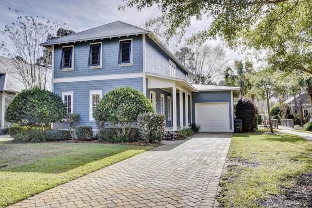 177 Carson Oaks Lane, Santa Rosa Beach, FL 32459 (MLS #692296) :: ResortQuest Real Estate