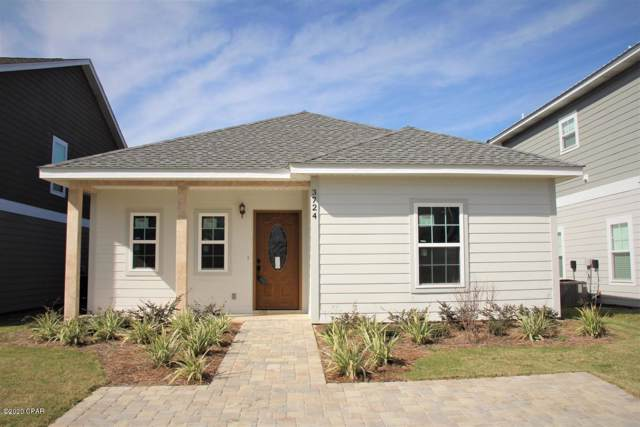 3724 Tiki Drive, Panama City Beach, FL 32408 (MLS #692337) :: Counts Real Estate Group