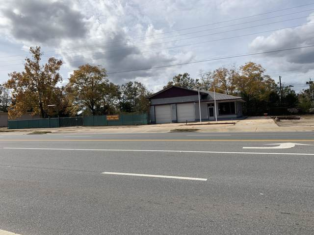 1799 Hwy 231 Highway, Alford, FL 32420 (MLS #692342) :: Counts Real Estate Group, Inc.