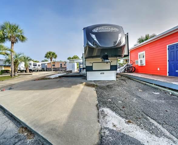 426 Snook Lane, Panama City Beach, FL 32408 (MLS #692363) :: Team Jadofsky of Keller Williams Success Realty