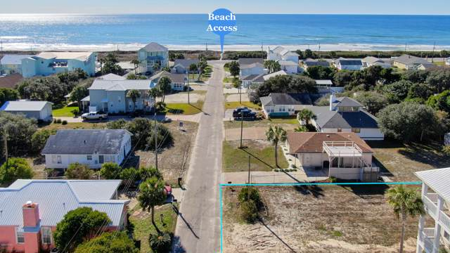 205 3rd Street, Panama City Beach, FL 32413 (MLS #692364) :: Team Jadofsky of Keller Williams Success Realty