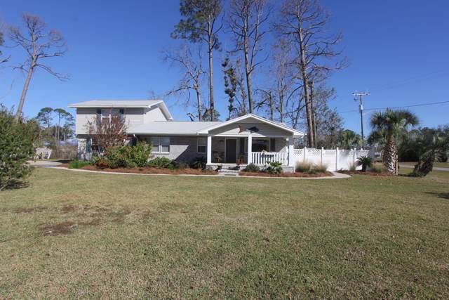 1321 Mcclelland Avenue, Port St. Joe, FL 32456 (MLS #692413) :: Counts Real Estate Group, Inc.