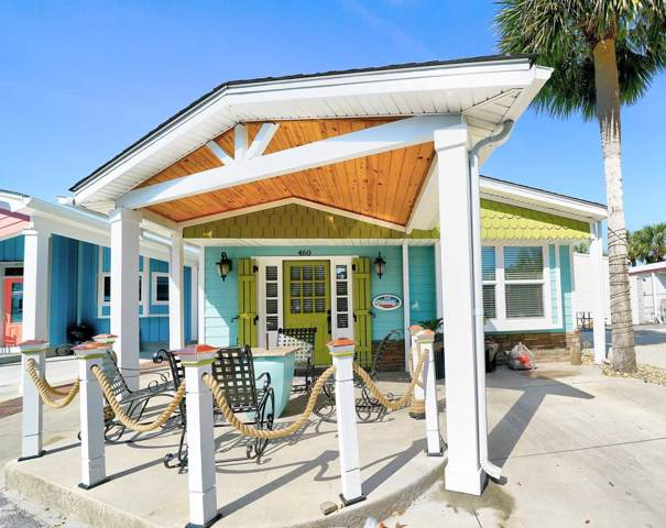 460 N Marlin Drive, Panama City Beach, FL 32408 (MLS #692422) :: Anchor Realty Florida