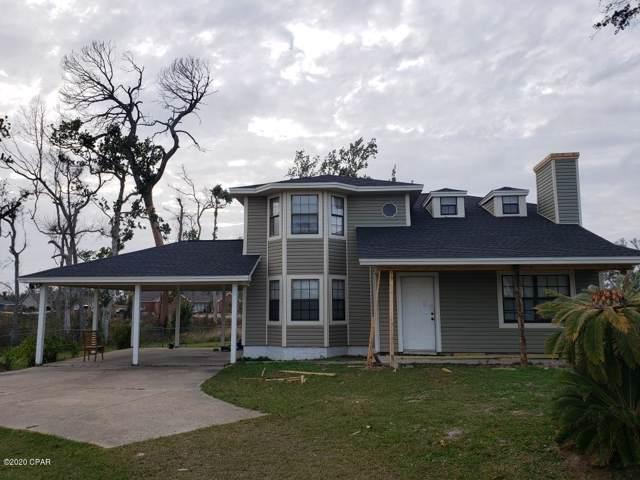 8001 Blanche Drive, Panama City, FL 32404 (MLS #692441) :: Team Jadofsky of Keller Williams Success Realty