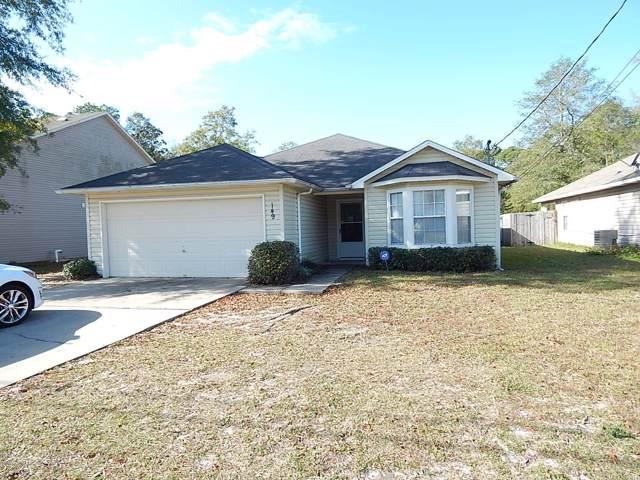 149 N Kimbrel Avenue, Panama City, FL 32404 (MLS #692450) :: Counts Real Estate Group, Inc.