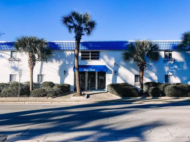105 Allen Avenue #54, Panama City, FL 32401 (MLS #692459) :: Counts Real Estate Group, Inc.