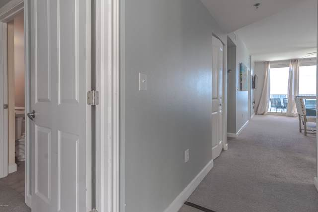 9900 S Thomas 1729 Drive #1729, Panama City Beach, FL 32408 (MLS #692473) :: Counts Real Estate Group, Inc.