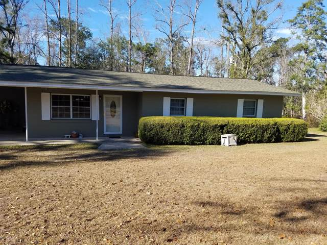 43 N Old Oaks Road, Chattahoochee, FL 32324 (MLS #692495) :: Scenic Sotheby's International Realty