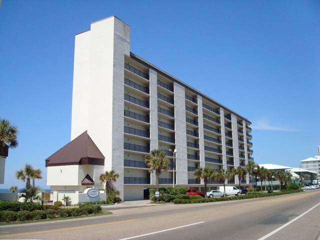 17351 Front Beach W202, Panama City Beach, FL 32413 (MLS #692507) :: Counts Real Estate Group, Inc.