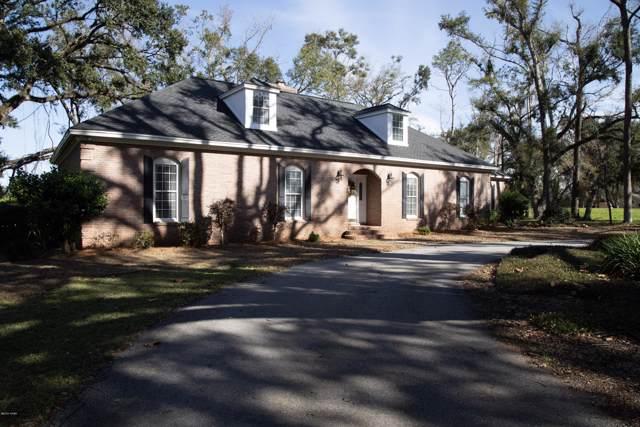 4620 Oakwood Drive, Marianna, FL 32446 (MLS #692518) :: Team Jadofsky of Keller Williams Success Realty
