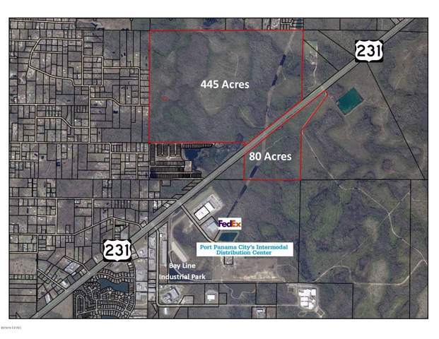 000 Hwy 231, Panama City, FL 32404 (MLS #692552) :: Counts Real Estate on 30A