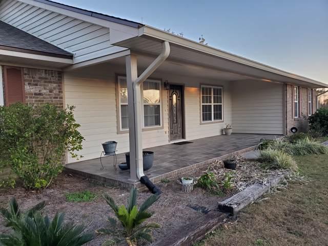 18327 Roy Golden Road, Blountstown, FL 32424 (MLS #692562) :: ResortQuest Real Estate