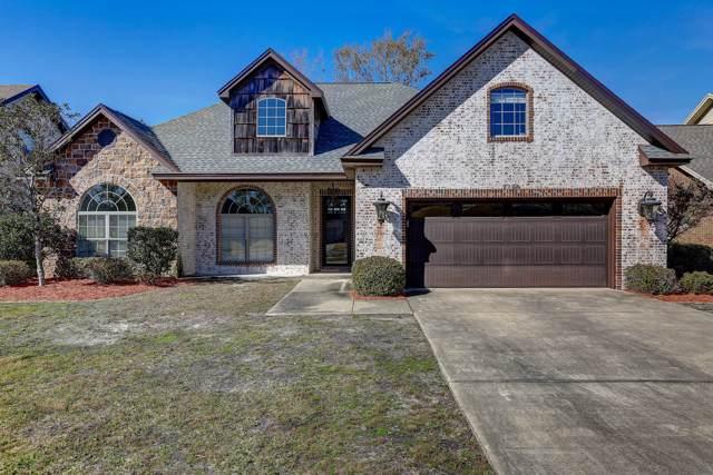 2708 Talon Court, Panama City, FL 32405 (MLS #692603) :: Counts Real Estate Group, Inc.