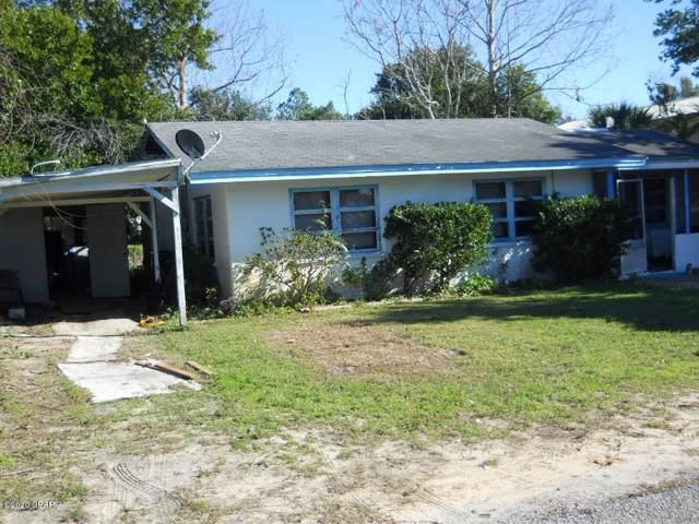 326 Hibiscus Drive, Panama City Beach, FL 32413 (MLS #692621) :: Team Jadofsky of Keller Williams Success Realty