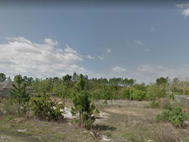 4711 Shannon Lane, Panama City, FL 32404 (MLS #692628) :: Counts Real Estate on 30A