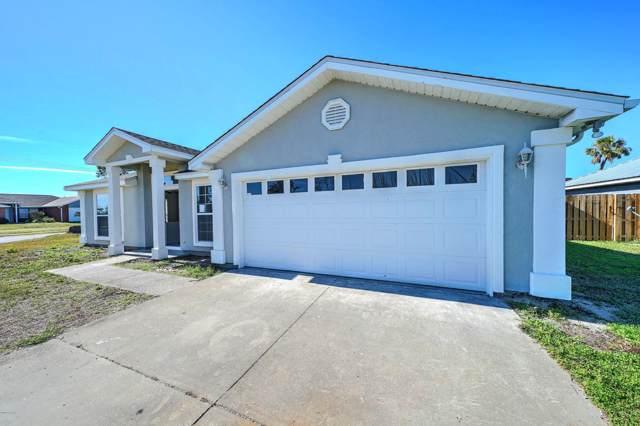 111 Byrd Drive, Panama City, FL 32404 (MLS #692630) :: Counts Real Estate Group, Inc.