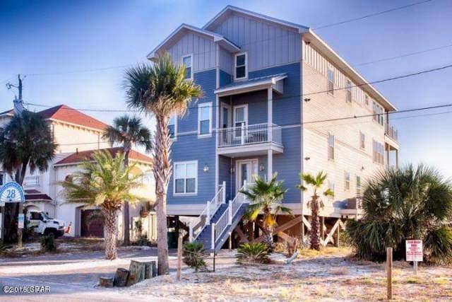 9708 Beach Boulevard, Panama City Beach, FL 32408 (MLS #692676) :: Keller Williams Emerald Coast