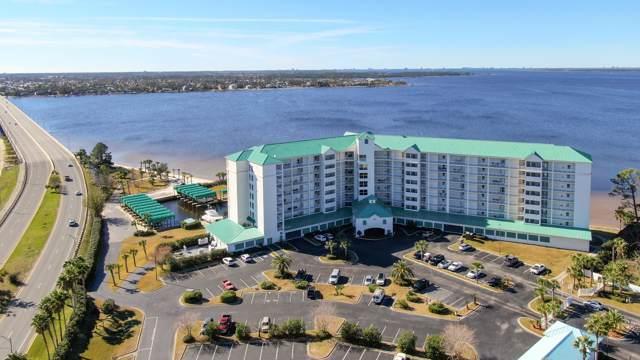 1600 Marina Bay Drive Ph-5, Panama City, FL 32409 (MLS #692678) :: Scenic Sotheby's International Realty