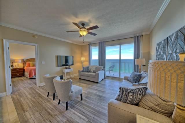 5004 Thomas Drive #1408, Panama City Beach, FL 32408 (MLS #692683) :: ResortQuest Real Estate