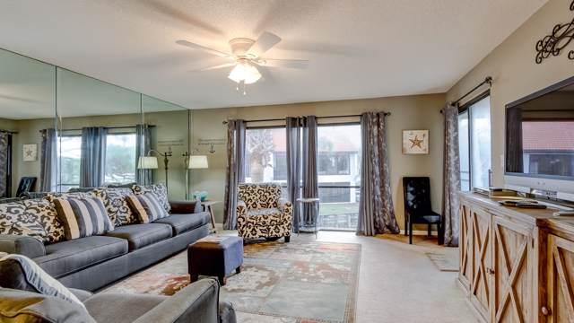 520 N Richard Jackson Boulevard #2107, Panama City Beach, FL 32407 (MLS #692691) :: ResortQuest Real Estate
