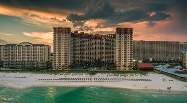 9900 Thomas Drive #1109, Panama City Beach, FL 32408 (MLS #692692) :: ResortQuest Real Estate