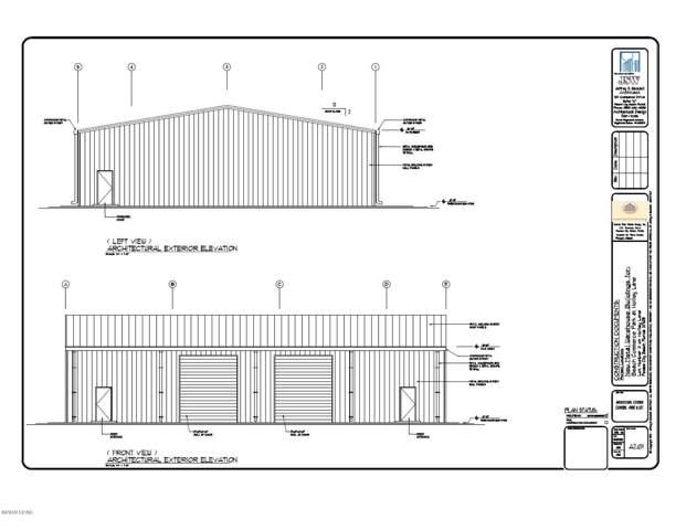 7520 Holley Wood Road Lot 21, Panama City Beach, FL 32408 (MLS #692697) :: Counts Real Estate Group, Inc.