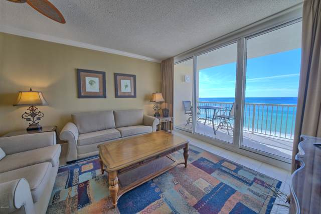 10901 Front Beach Road #503, Panama City Beach, FL 32407 (MLS #692700) :: ResortQuest Real Estate