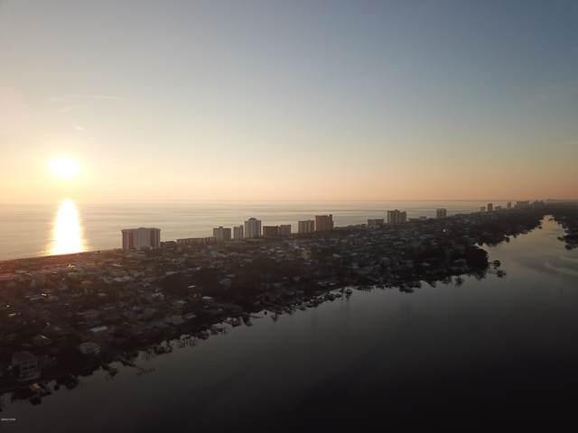 6903 N Lagoon Drive #45, Panama City Beach, FL 32408 (MLS #692712) :: Counts Real Estate Group