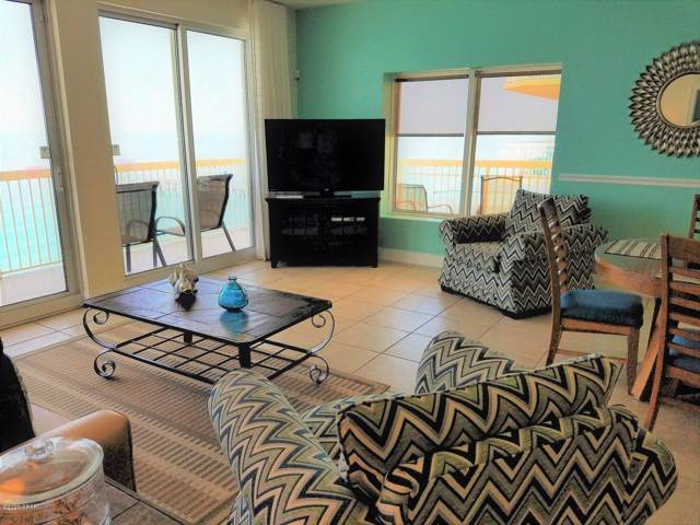 15817 Front Beach Road 1-1809, Panama City Beach, FL 32413 (MLS #692733) :: Counts Real Estate Group