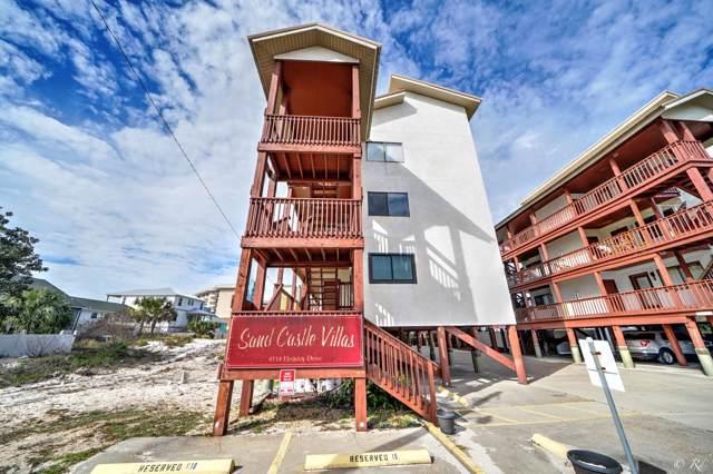 4114 Holiday Drive #4, Panama City Beach, FL 32408 (MLS #692742) :: ResortQuest Real Estate