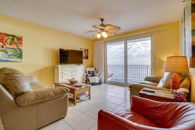 17739 Front Beach Road 407E, Panama City Beach, FL 32413 (MLS #692758) :: Counts Real Estate Group, Inc.