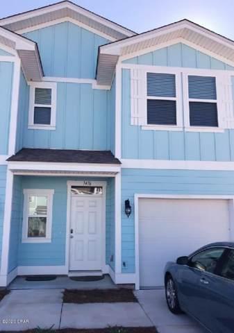 7476 Shadow Lake Drive, Panama City, FL 32407 (MLS #692794) :: ResortQuest Real Estate