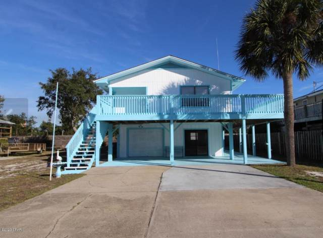 304 Gulf View Drive, Panama City Beach, FL 32413 (MLS #692797) :: CENTURY 21 Coast Properties