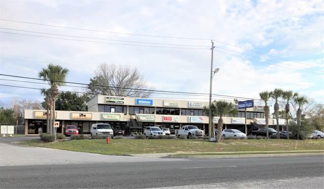 17320 Panama City Beach Parkway #207, Panama City Beach, FL 32413 (MLS #692806) :: Counts Real Estate Group