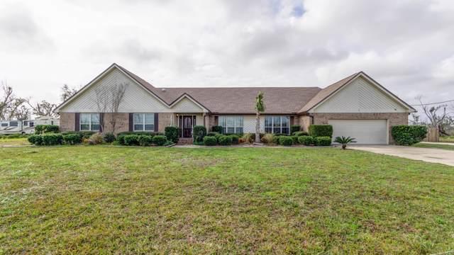 1114 Tech Drive, Lynn Haven, FL 32444 (MLS #692822) :: ResortQuest Real Estate